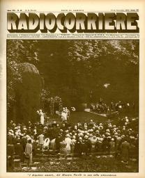 Anno 1931 Fascicolo n. 38