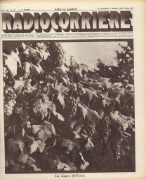 Anno 1931 Fascicolo n. 39