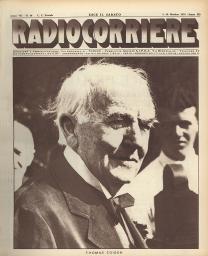 Anno 1931 Fascicolo n. 40