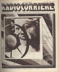 Anno 1931 Fascicolo n. 41