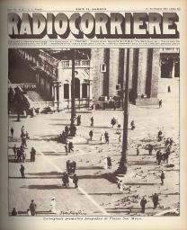 Anno 1931 Fascicolo n. 42