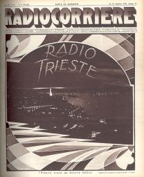 Anno 1931 Fascicolo n. 43