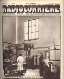 Anno 1931 Fascicolo n. 45
