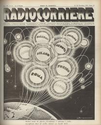 Anno 1931 Fascicolo n. 47
