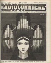 Anno 1931 Fascicolo n. 48