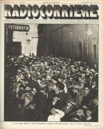 Anno 1931 Fascicolo n. 49