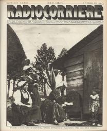 Anno 1931 Fascicolo n. 50
