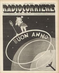 Anno 1931 Fascicolo n. 52