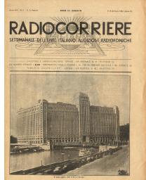 Anno 1932 Fascicolo n. 2
