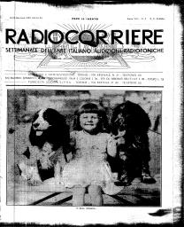 Anno 1932 Fascicolo n. 3