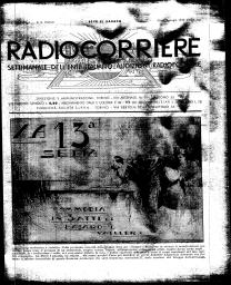 Anno 1932 Fascicolo n. 4