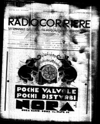 Anno 1932 Fascicolo n. 6