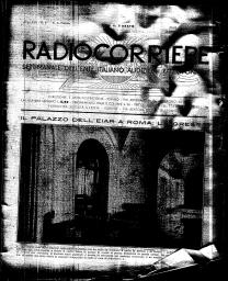 Anno 1932 Fascicolo n. 8