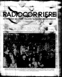 Anno 1932 Fascicolo n. 10