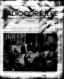 Anno 1932 Fascicolo n. 12