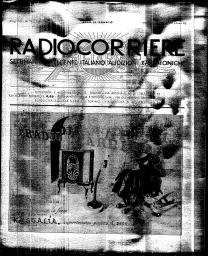 Anno 1932 Fascicolo n. 13