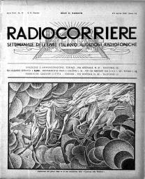 Anno 1932 Fascicolo n. 14