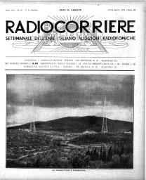 Anno 1932 Fascicolo n. 16