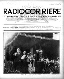 Anno 1932 Fascicolo n. 23