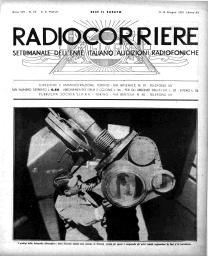 Anno 1932 Fascicolo n. 24