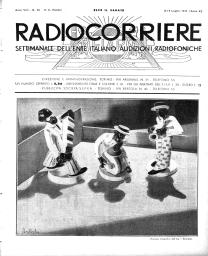Anno 1932 Fascicolo n. 28