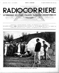 Anno 1932 Fascicolo n. 35