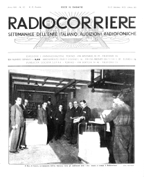 Anno 1932 Fascicolo n. 42