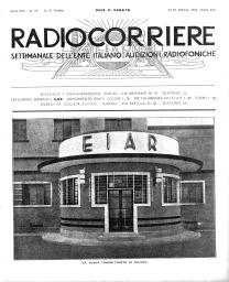 Anno 1932 Fascicolo n. 43