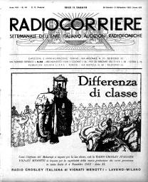 Anno 1932 Fascicolo n. 44