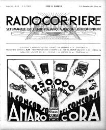Anno 1932 Fascicolo n. 45