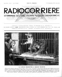 Anno 1932 Fascicolo n. 46