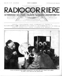 Anno 1932 Fascicolo n. 47