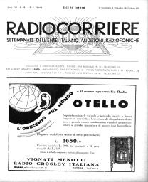 Anno 1932 Fascicolo n. 48