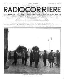 Anno 1932 Fascicolo n. 49