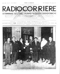 Anno 1932 Fascicolo n. 50