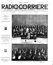 Anno 1933 Fascicolo n. 4