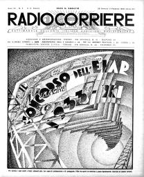 Anno 1933 Fascicolo n. 5