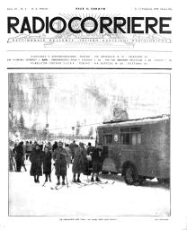 Anno 1933 Fascicolo n. 6