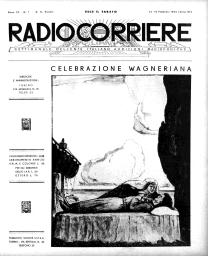 Anno 1933 Fascicolo n. 7
