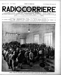 Anno 1933 Fascicolo n. 8