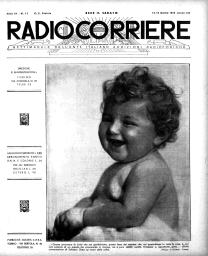 Anno 1933 Fascicolo n. 11