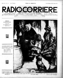 Anno 1933 Fascicolo n. 12