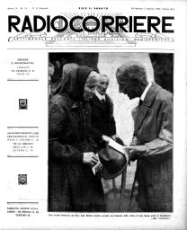 Anno 1933 Fascicolo n. 13