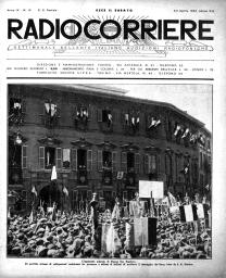 Anno 1933 Fascicolo n. 14