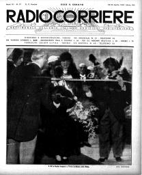 Anno 1933 Fascicolo n. 17