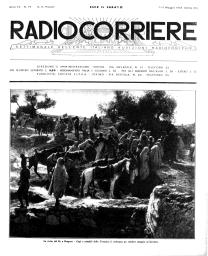 Anno 1933 Fascicolo n. 19