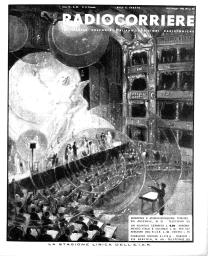 Anno 1933 Fascicolo n. 20