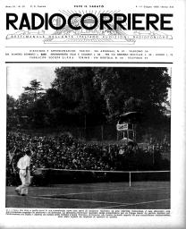 Anno 1933 Fascicolo n. 23