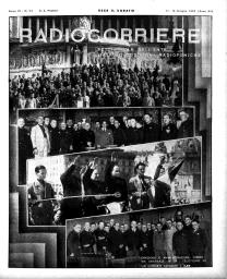 Anno 1933 Fascicolo n. 24