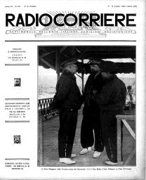 Anno 1933 Fascicolo n. 28